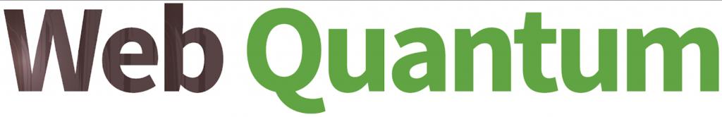 Logo von Webquantum