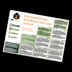 Generationenkonflikte PDF