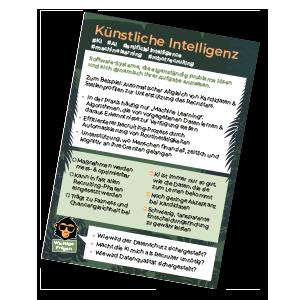 Künstliche Intelligenz HR monkeys
